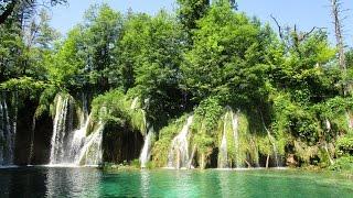 Rundwanderung Plitvicka jezera - Plitvicer Seen - Auf Winnetous Spuren: Der Schatz im Silbersee