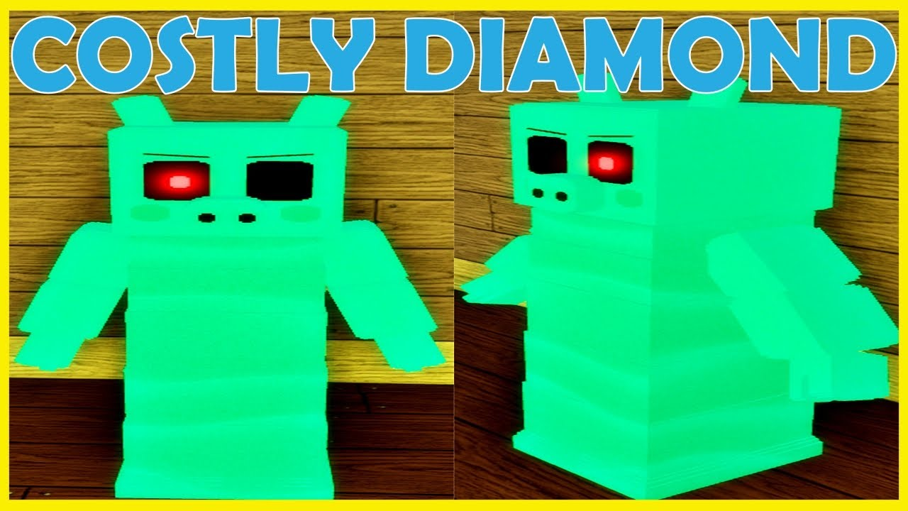 egypt wip roblox How To Get Costly Diamond Badges Morph In Piggy Rp W I P Roblox Youtube