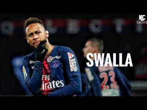 Neymar Jr - Swalla, Jason Derulo ● Sublime Skills & Goals I HD