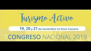 Retos del Turismo Activo como dinamizador del turismo de interior. Raúl Temprano