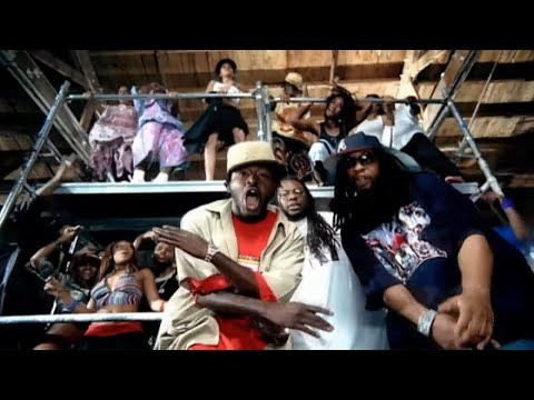 Trick Daddy feat. Lil Jon & Twista - Let's Go (Official Video) [Explicit]