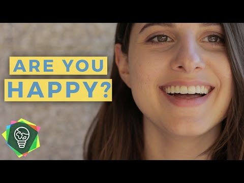 Are You Happy? | New Age Creators