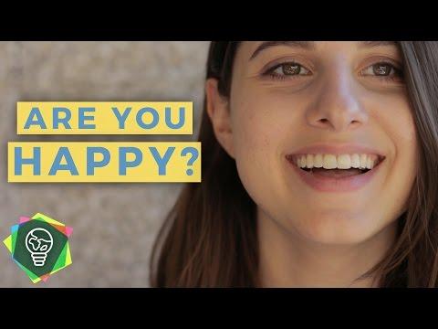 Are You Happy? | New Age Creators