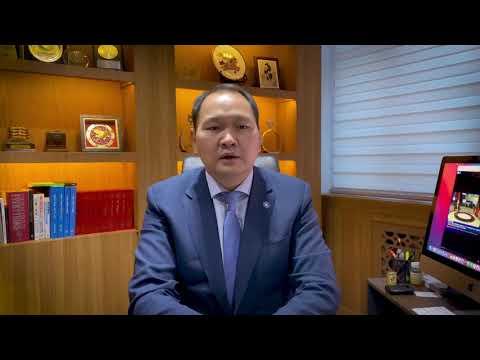 Mongolia Trade Information Portal: Interview 1