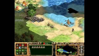 Star Wars: Galactic Battlegrounds - The Siege of Otoh Gunga