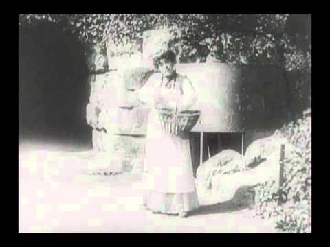 La hiérarchie dans l'amour 1906 The Hierarchies of Love - Silent Short Film - Alice Guy