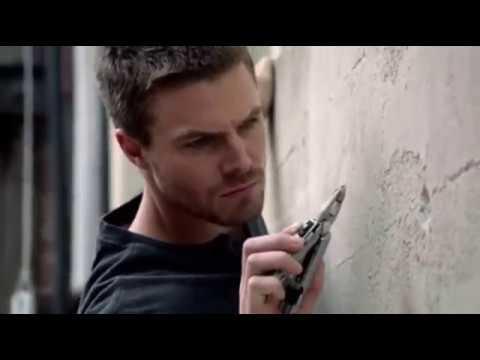 Download Arrow 1x03 - Oliver - parkour master