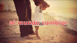 Bengie - El amor de un padre (Letra)