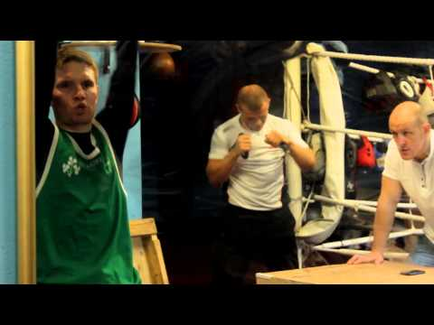Luke Wilton | The Documentary | 2014