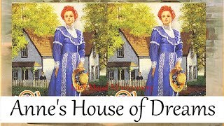 Anne's House Of Dreams By Lucy Maud Montgomery | Full Audiobook | Subtitles