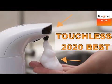 Automatic Soap Dispenser Xiaomi brand Buy at Banggood