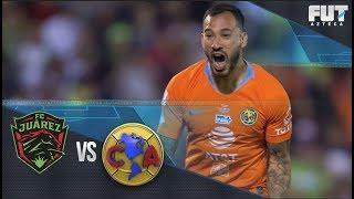 Copa MX | Bravos 0-1 América  |  Gran Final  |  Clausura 2019