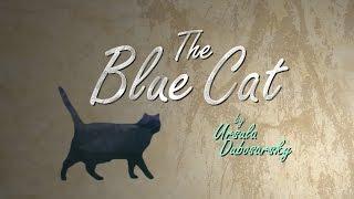 The Blue Cat book trailer