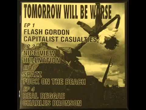 TOMORROW WILL BE WORSE - Full Compilation Album (1997)