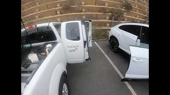 2019 Lamborghini Urus Windshield Replacement