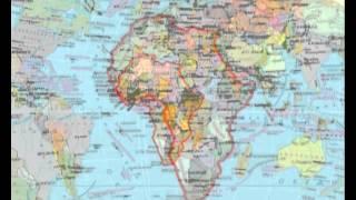 География 74. Африка — Шишкина школа