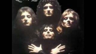 05 - The Loser In The End with lyrics - Queen