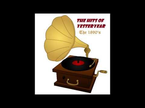 Len Spencer & Vess Ossman - A Hot Time On The Levee