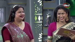 Famous Odia Singer Tapu Mishra   Memorable Moment @Bhauja Namaskar    ManjariTV   Odisha