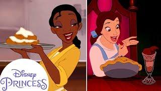 Magical Meals with Disney Princesses!  Disney Princess