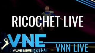 VNN Plays Ricochet