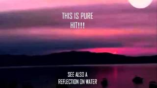 THIS IS PURE HIT! SECOND sun visible 100% NO WORDS 2015-08-28