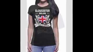 Gloucester, England - It
