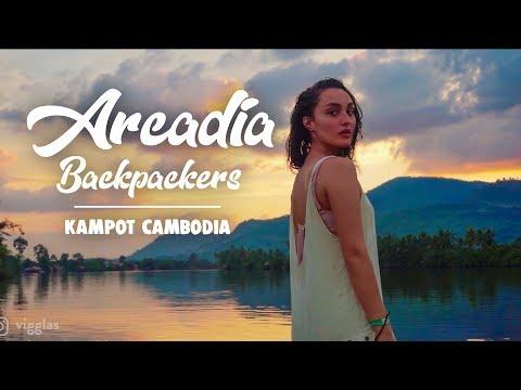 Cambodia travel - kampot - Arcadia - Gopro - sonya7s - dji mavic pro