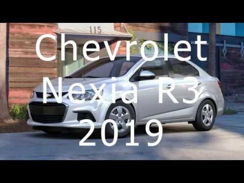 Chevrolet NEXIA R3 New 2019