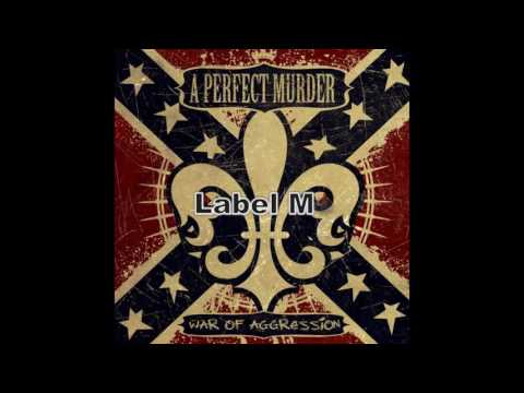 A PERFECT MURDER - War Of Agression 2007 (FULL ALBUM HD)