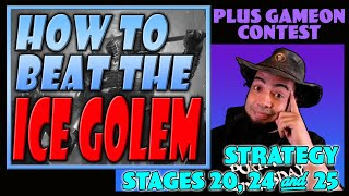 How to Beat the Ice Golem - Ice Golem Dungeon Strategy | Raid Shadow Legends