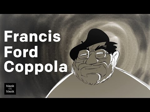 Francis Ford Coppola on Solitude