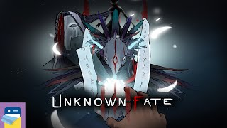 Unknown Fate: iOS/Android Gameplay (by MARSLIT GAMES)