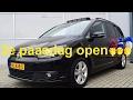 Volkswagen Touran 1.2 TSI 105 PK MATCH 7 ZITTER PANODAK / CLIMA / NAVI