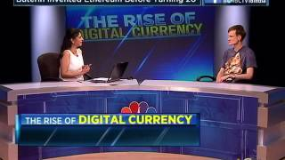 RISE IN DIGITAL CURRENCIES - PART 2
