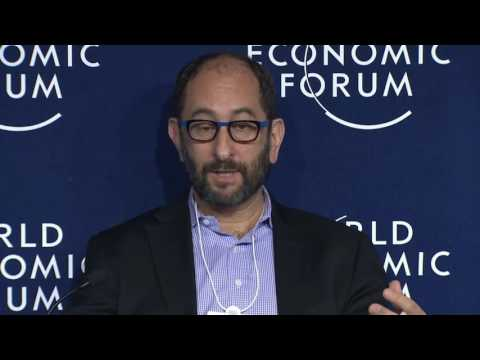 Davos 2017 - Issue Briefing: Ending Executive Pay