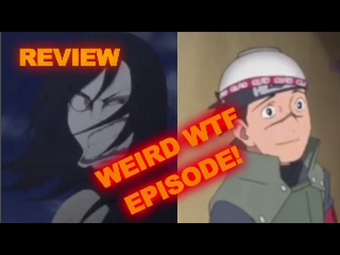 naruto shippuden episode 494 summary