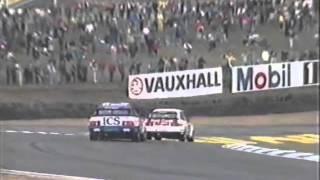 BTCC 1990 Round 9