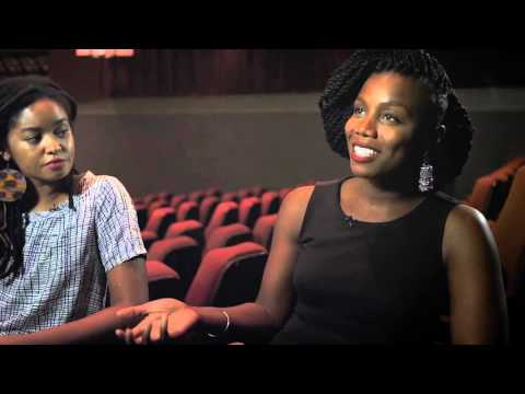 Ja'Tovia Gary and Stefani Saintonge - An IU Cinema Exclusive