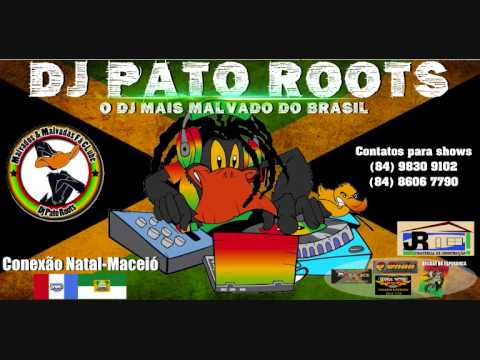 REGGAE MUSIC REMIX 2014 (DJ PATO ROOTS NATAL-RN)