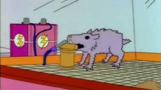 The Simpsons: Bart vs. Hamster thumbnail