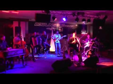 Vali Boghean Band - Shanghai (aka Cantec pentru Mark)