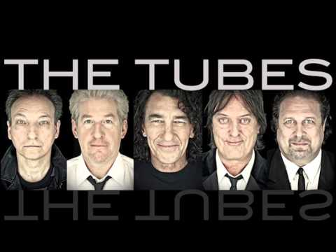 Legendary THE TUBES Rocks INDIE POWER!
