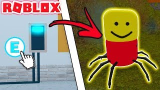 THE DARK SECRET OF ROBLOX'S MUTANT!!! 😱 Robloxian Highschool
