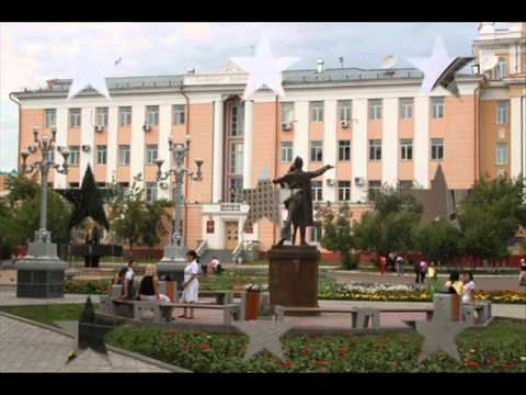 Новости Улан-Удэ сегодня