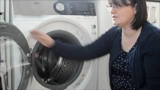 aeg 8000 series l8fec866r 8kg washing machine with 1600 rpm