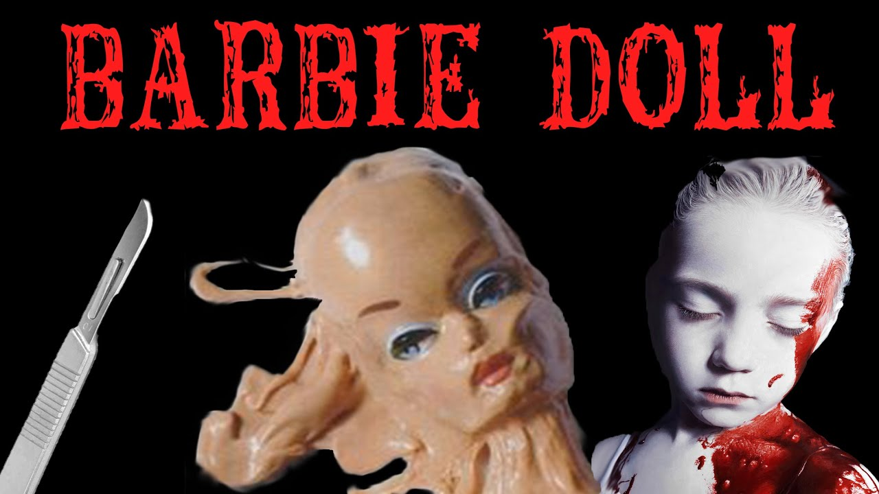 Horror barbie