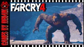#2 Долина Йети | Far Cry 4 | Ultra