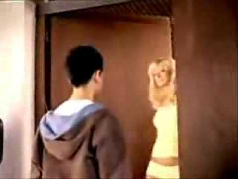 Download Paris Hilton Commercial