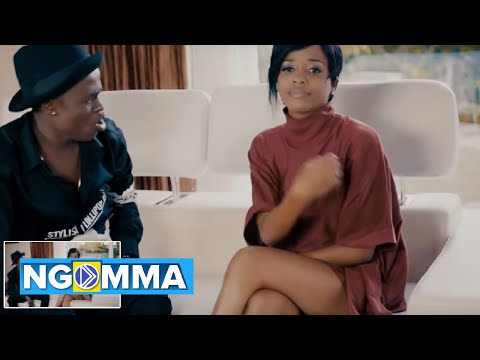 Bright feat Nandy - Umebadilika (Official Video)